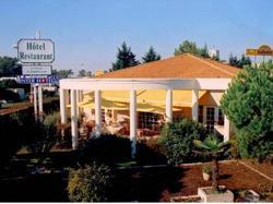Hotel Inter Hotel Le Cottage d'Amphitryon Gradignan