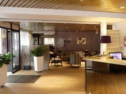 Inter-Hotel de LOrme Evreux