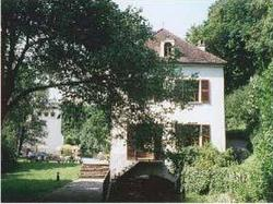 Moulin De Belle Isle