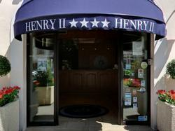 Hôtel Henry II Beaune Centre