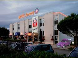 Armony Inter-Hotel Dijon Sud Chenve
