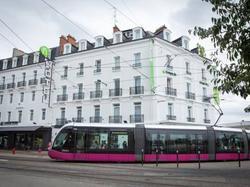 Hotel Campanile Dijon Centre - Gare Dijon