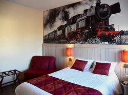 Inter-hotel Le Berry Bourges