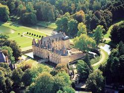 Château d'Esclimont - Hotel
