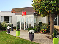 ibis Chartres Ouest Luce Lucé