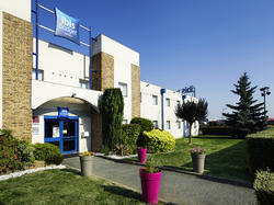 ibis budget Chartres Chartres