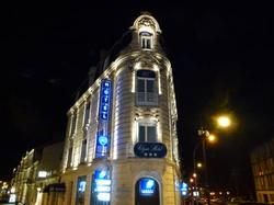 Elysée Hôtel Châteauroux