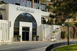 Columbus Hotel Monaco MONACO