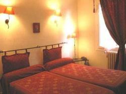Hôtel Saint Cyr
