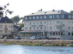 Hotel Inter-Hotel Le Bellevue Montrichard Montrichard