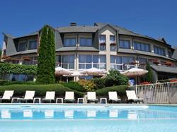 INTER-HOTEL Le Gerfaut Salers