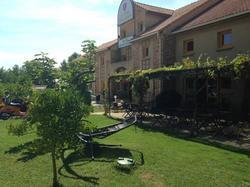 Villa Martégale Hôtel Restaurant Martigues