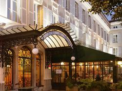 Best Western Hôtel de France Bourg-en-Bresse