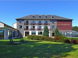 Hôtel La Gazelle Besse-et-Saint-Anastaise