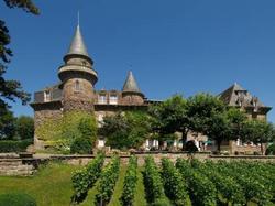 Hôtel Château De Castel Novel - Châteaux et Hôtels Collectio