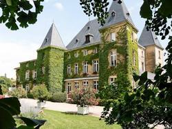 Château dAdoménil Lunéville