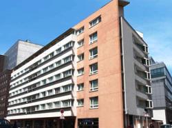 Sejours & Affaires Montreuil Saint Mandé Montreuil