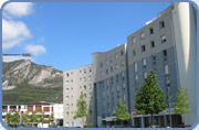 Sjours & Affaires Grenoble Marie Curie Grenoble