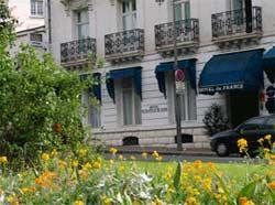 Hôtel De France Et De Guise Blois