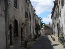 Hôtel du Bellay Blois
