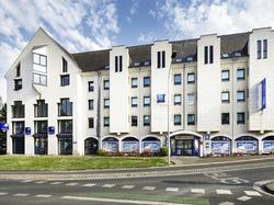 ibis budget Blois Centre Blois