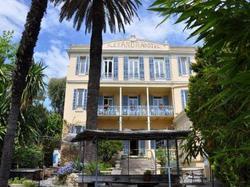 Hotel Alexandra Antibes Juan-les-pins