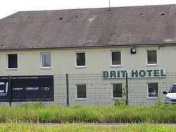 Brit Hotel Blois - Le Préma Blois