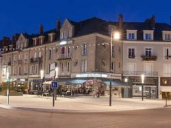 Le Pavillon Blois