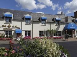 Hôtel de France - Restaurant Les Rois de France Contres