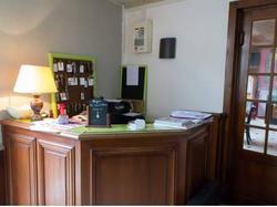 Hotel La Tete Noire Montrichard