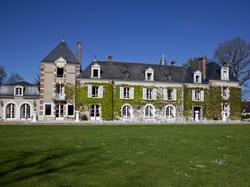 Hotel Domaine des Hauts de Loire Onzain