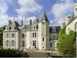 Château du Breuil Cheverny
