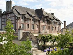 Hostellerie du Château Chaumont-sur-Loire