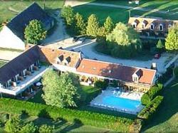 Golf Hotel de la Carte Chouzy-sur-Cisse