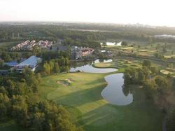 Les Portes de Sologne - Golf and Spa Ardon