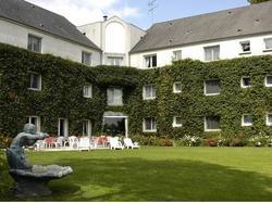 Orléans Parc Hotel La Chapelle-Saint-Mesmin