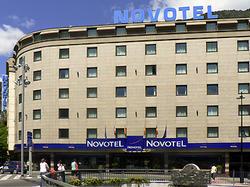 Novotel Andorra LA VELLA