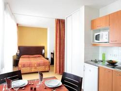 Park & Suites Elegance Grenoble Europole