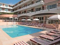 AppartCity Confort Cannes  Le Cannet (Ex Park&Suites) Le Cannet