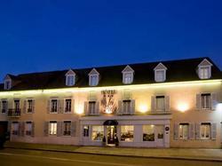 Qualys-Hôtel de la Paix Beaune