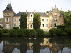 Hostellerie Du Château Les Muids La Ferté-Saint-Aubin