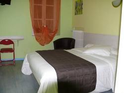 Hotel Bressan du XX° Siecle Bourg-en-Bresse