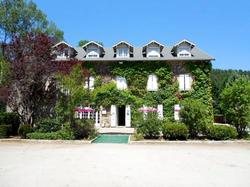 Hotel restaurant du Moulin de Barette Blavozy