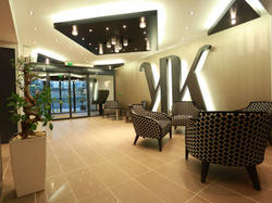 Hotel Restaurant Konine
