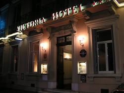 Hôtel Le Victoria