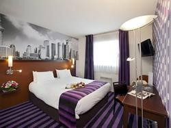 Qualys - Hotel Nanterre - Paris la Défense Nanterre