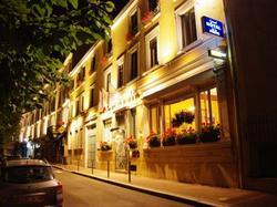 Citotel Grand Hotel De La Poste - Lyon Sud - Vienne Vienne