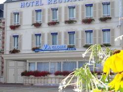 Hôtel - Restaurant de la Gloire Montargis