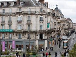 Quality Hotel Orléans Centre Orléans