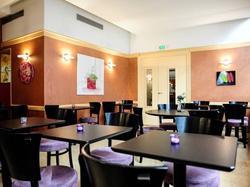 Inter-Hotel de la Loire Lyon